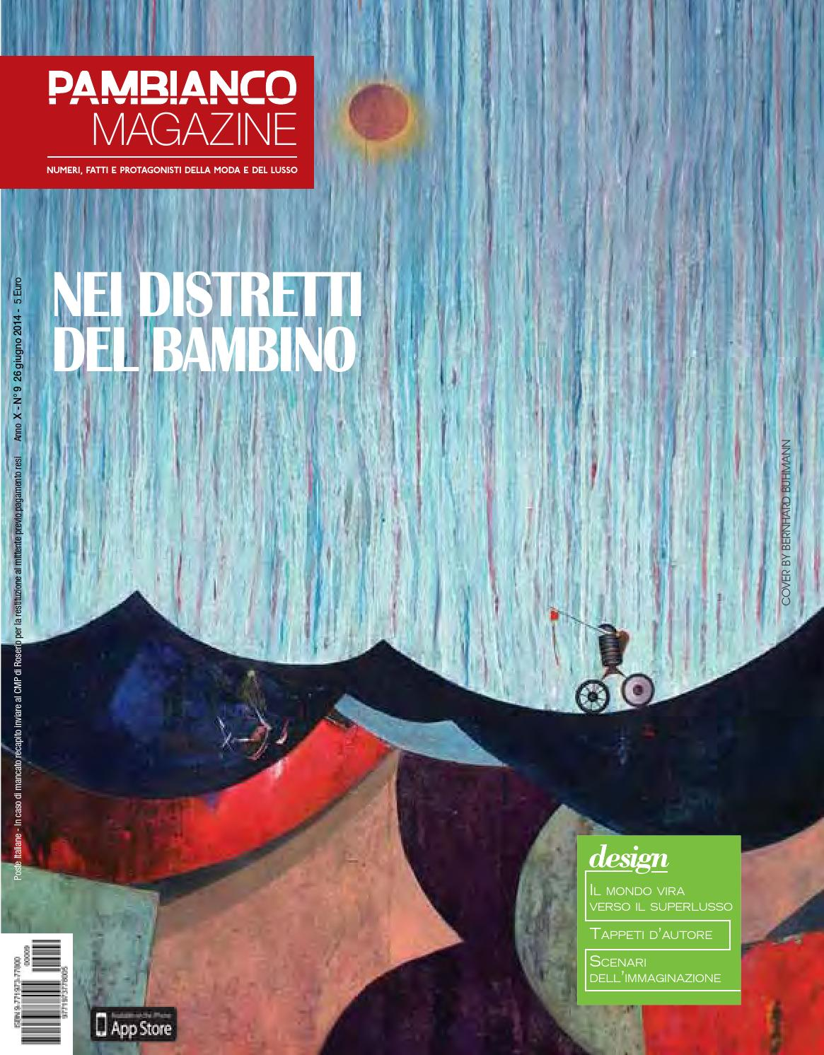 88b06836c305 Pambianco Magazine N.9 X by Pambianconews - issuu