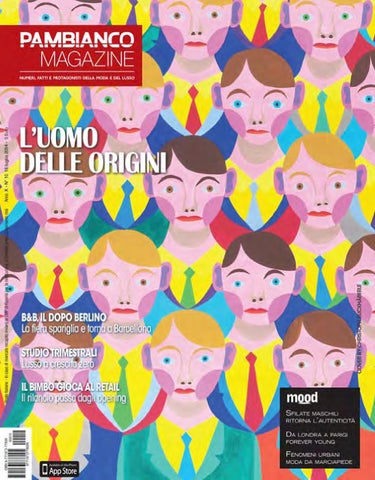 6dee8b51dfe7 Pambianco Magazine N.10 X by Pambianconews - issuu