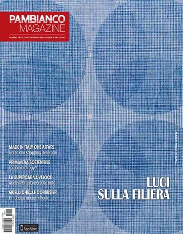 wholesale dealer df649 21bab Pambianco Magazine N.14 xX by Pambianconews - issuu