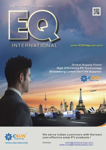 EQMag India Digital