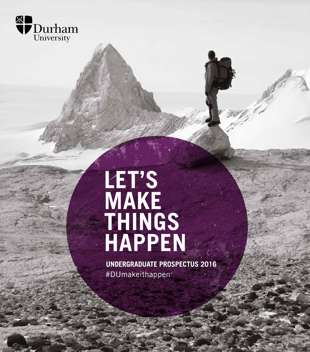 David Anthony Durham   Stonecoast MFA in Creative Writing     How long have you worked at Durham University