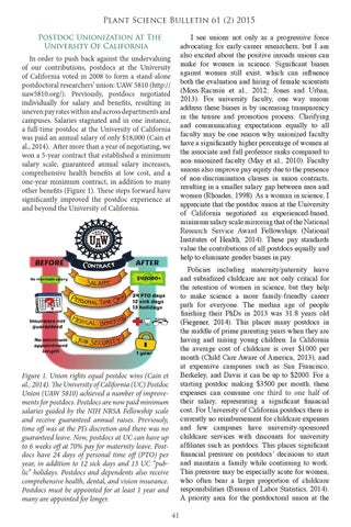 Plant Science Bulletin 61(2) 2015 by Johanne Stogran - issuu
