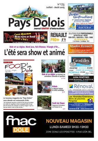 Pays Dolois 173 by PAOH - issuu be969782ca9f
