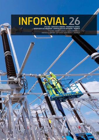 Inforvial 26: Servicios a Utilities by Ferrovial - issuu