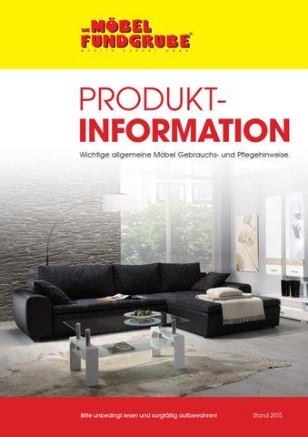 Eckert Pflege by Information Die Möbelfundgrube Martin GmbH 29IDEHW