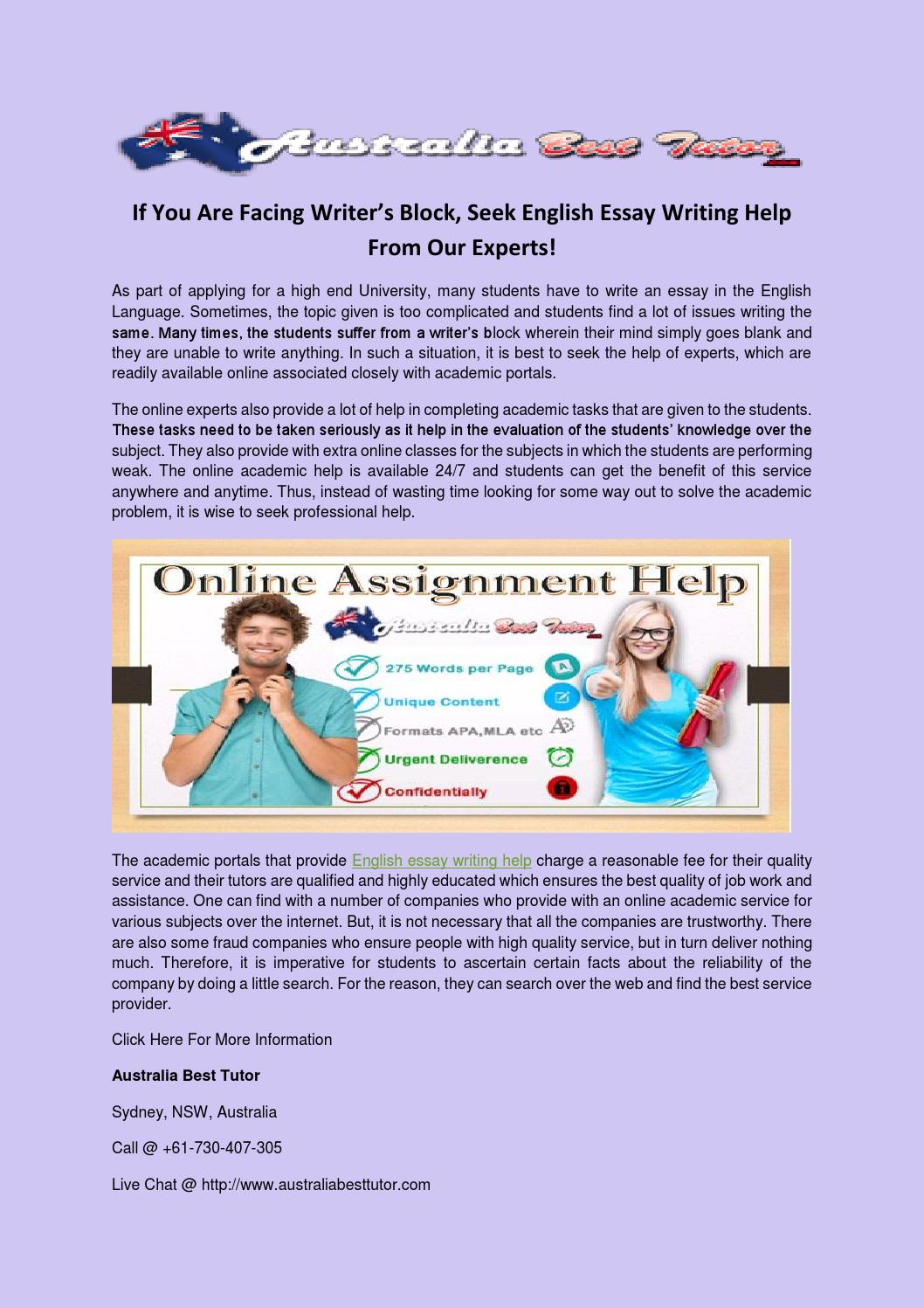 English Essays for Children and Students - Essay Topics in English