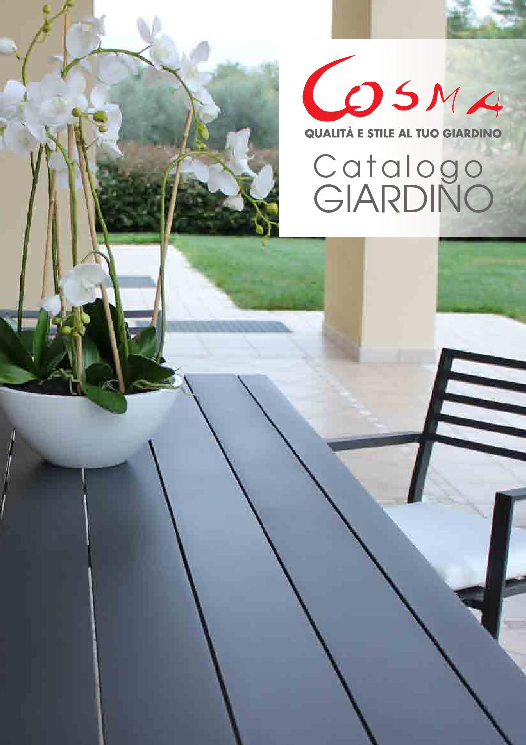 catalogo 2015 giardino by cosma center sas issuu
