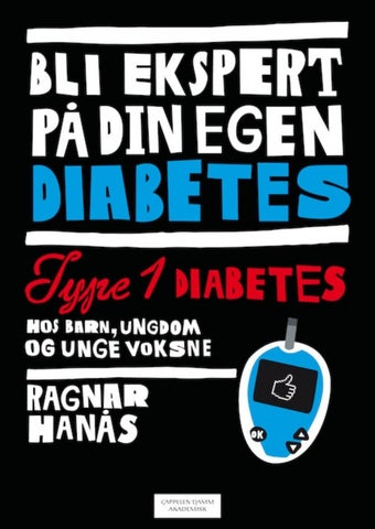 Type 1 diabetes hos barn 86d255bfd00ca