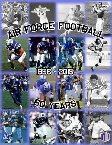 Air force football media guide 2015 by Dave Toller - issuu 9ebcd565d