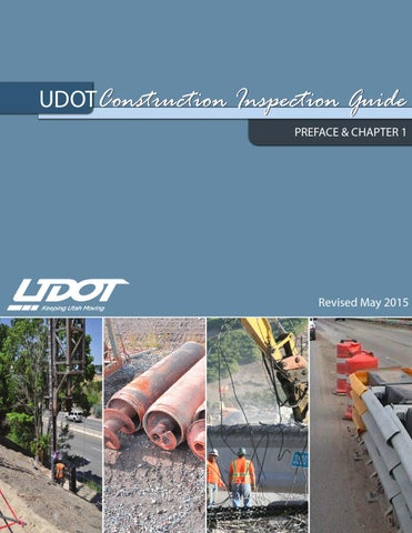 UDOT STANDARD DRAWINGS PDF DOWNLOAD