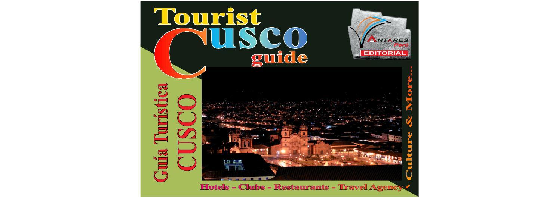 Guia turistica del cusco compaginada v2 by Antares Peru - issuu