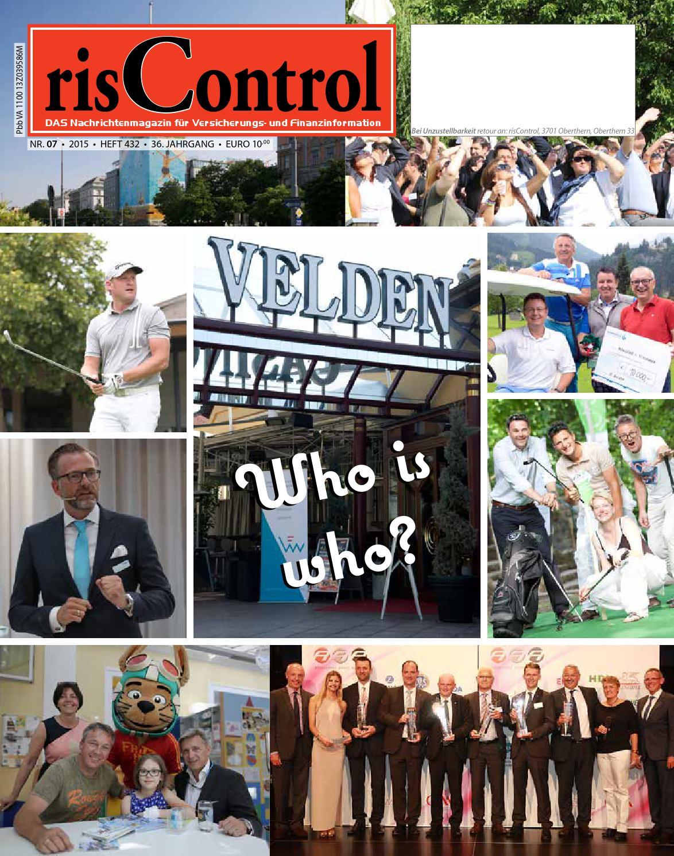risControl 07/2015 by risControl - issuu