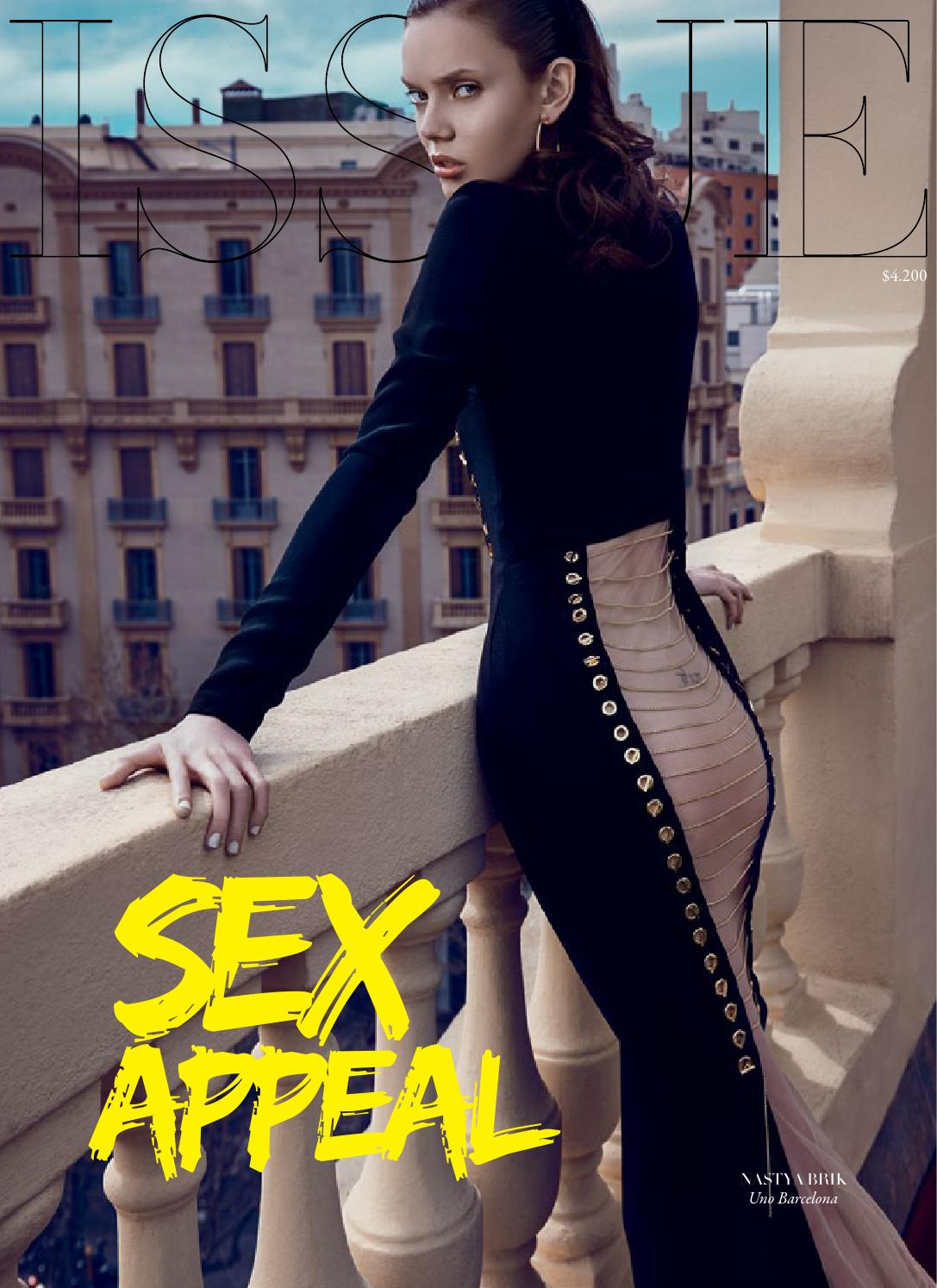 newest collection fae65 27700 ISSUE VI by Roberto Torres M. - issuu