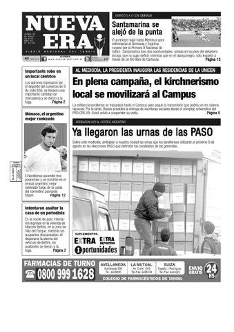 04993b81b Realidad Geselina #709 by Semanario Realidad Geselina - issuu