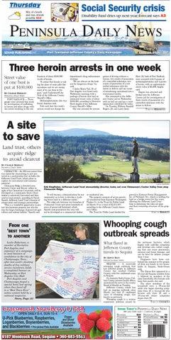 d0d84a286fdd PDN20150723J by Peninsula Daily News   Sequim Gazette - issuu