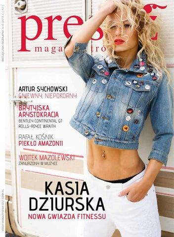 8a6b2812d1 Prestiz Trojmiasto nr 57 by Prestiż Magazyn Trójmiejski - issuu