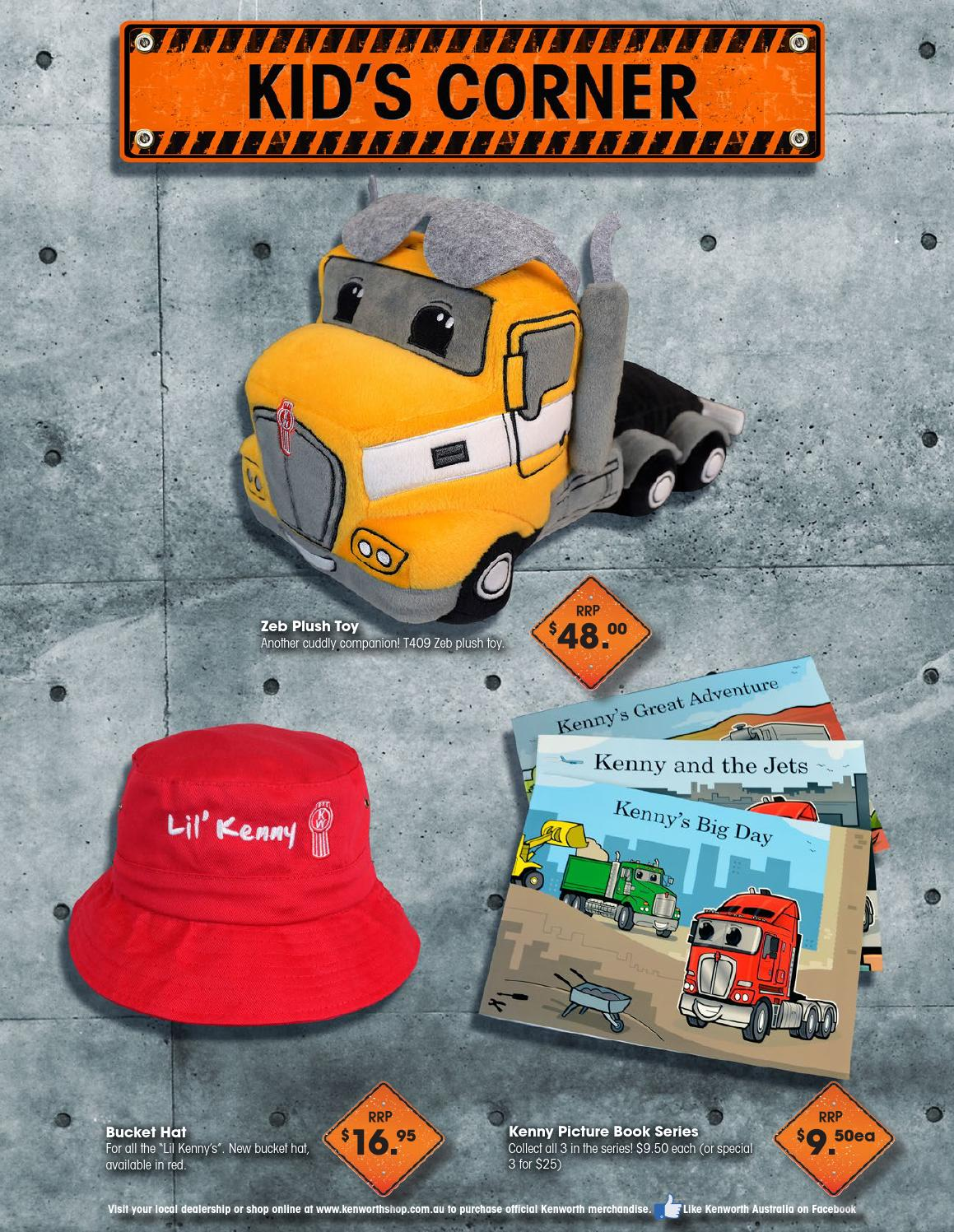 Kenworth Down Under - Issue 15 by Kenworth Down Under - issuu 4cc862d801c