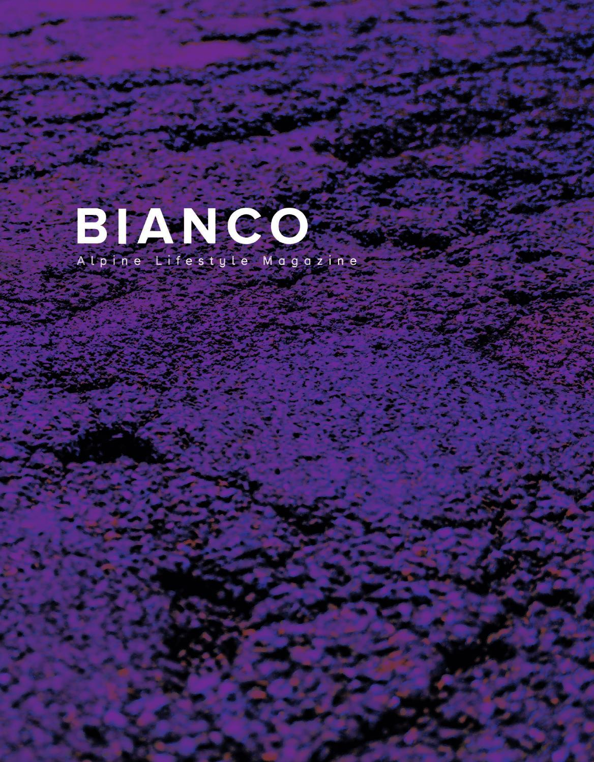 Bianco Summer2015 By Spot St Moritz Issuu