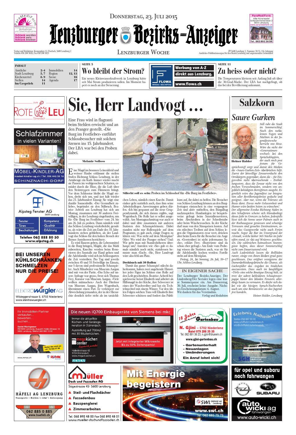 Migros Magazin 27 2010 d VS by Migros-Genossenschafts