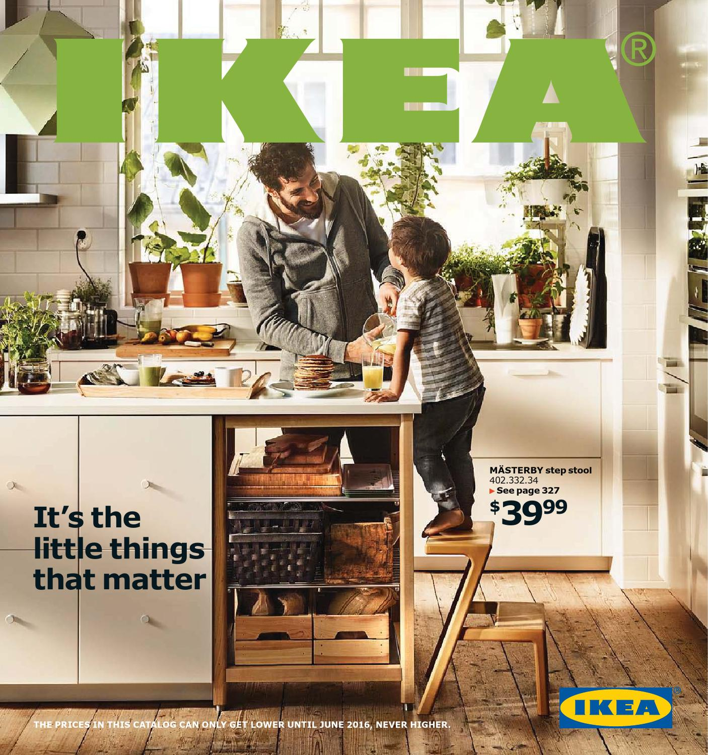Il Catalogo Ikea 2016   BergamoPost By Bergamo Post   Issuu