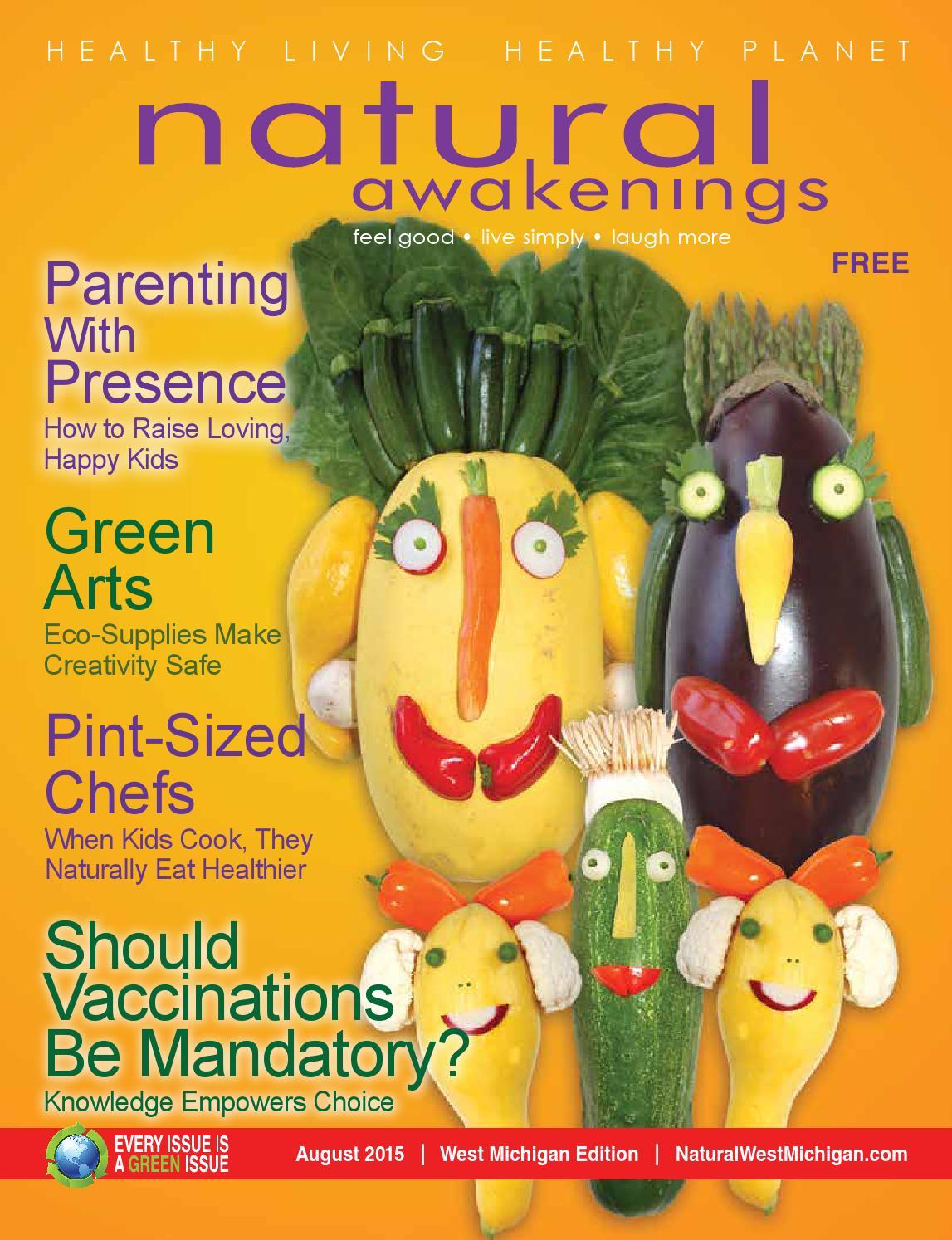 Natural Awakenings Magazine August 2015 By Science Generating Electricity Joyfullamb Flashcards Easy West Michigan Issuu