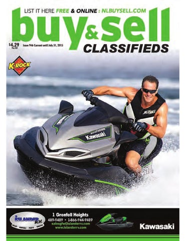 58ca7af20 The Buy   Sell Magazine Issue 946 by NL Buy Sell - issuu