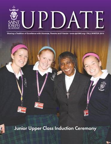Saint Joseph Academy Update - Fall 2011 by Saint Joseph Admin - issuu