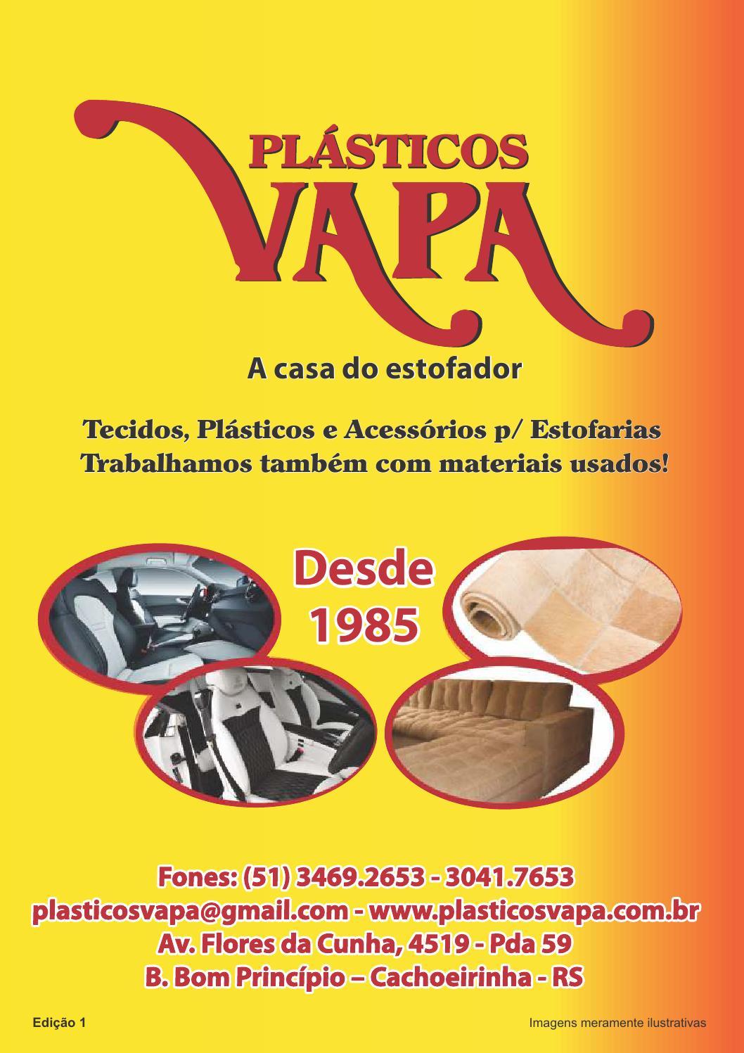 Catálogo Plásticos Vapa by Helen Pinheiro - issuu f50cb2f0c1d