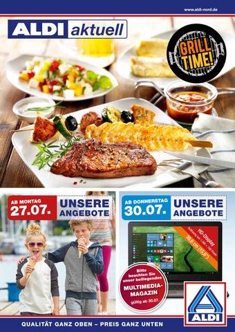 Aldi Nord Angebote Ab 27 07 15 Kw31 By Onlineprospekt Issuu