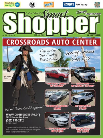 Casa Grande Smart Shopper by ROX Media Group - issuu
