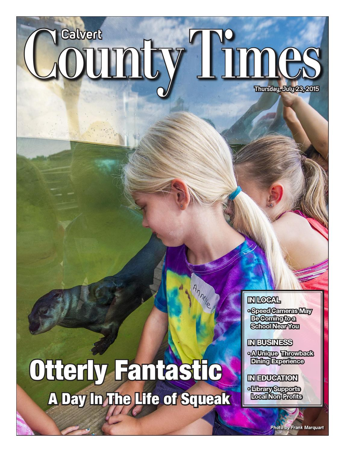 2015 07 23 Calvert County Times By Southern Maryland Online Issuu Pot Pro Circuit Works Husqvarna