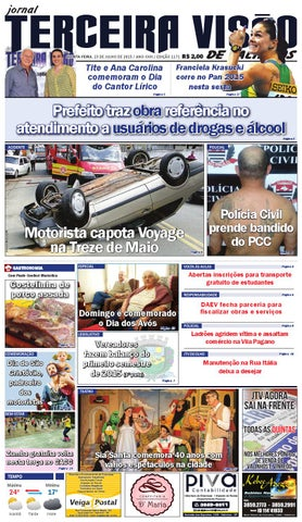 7c93fca1b1 E1171 by Jornal Terceira Visão - issuu