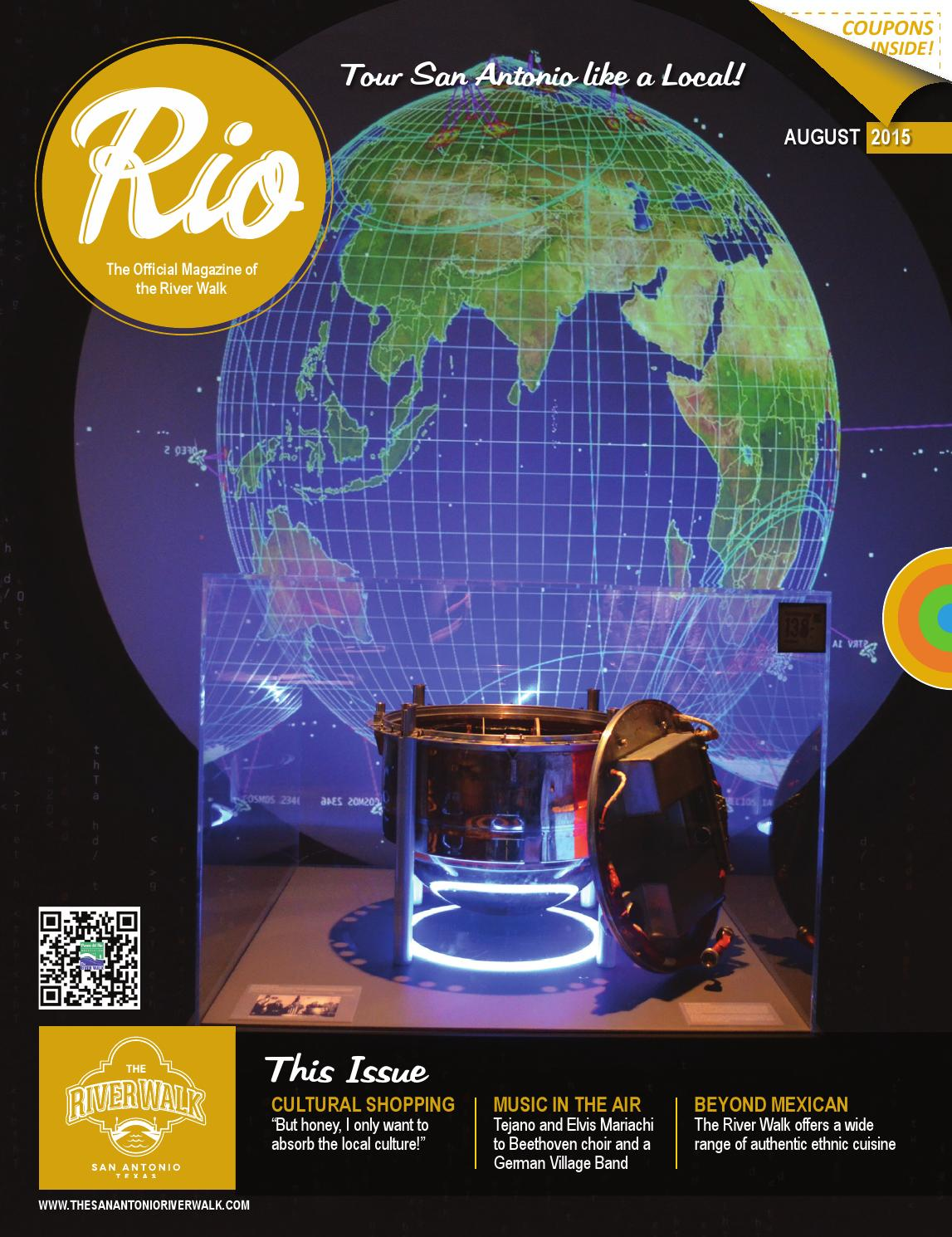 rio magazine august 2015 by traveling blender - issuu