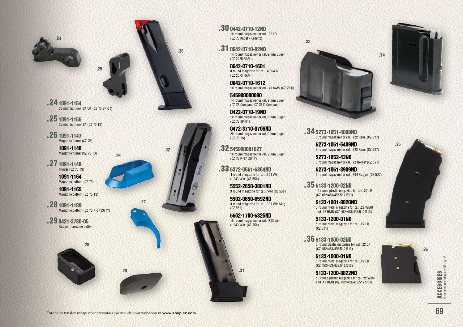 Cz productcatalog eng 2011 2012 by Bignami S p A  - issuu