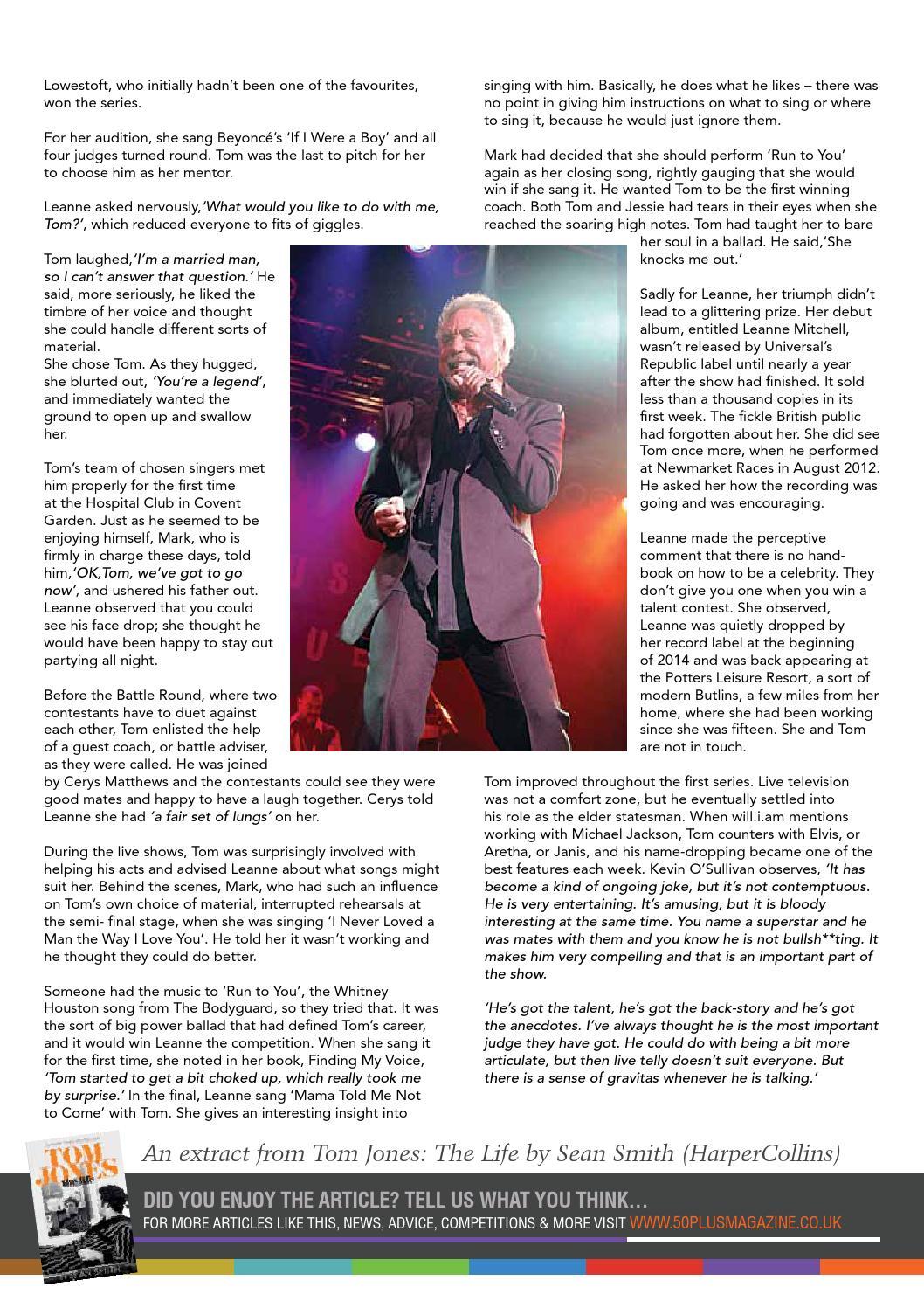 Stockport & Trafford 45 by 50 Plus Magazine - issuu