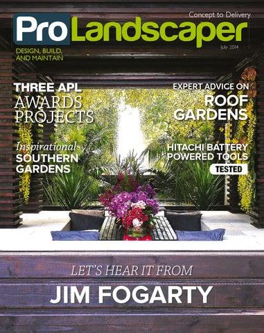 927e0747be0 Pro Landscaper July 2014 by Eljays44 - issuu