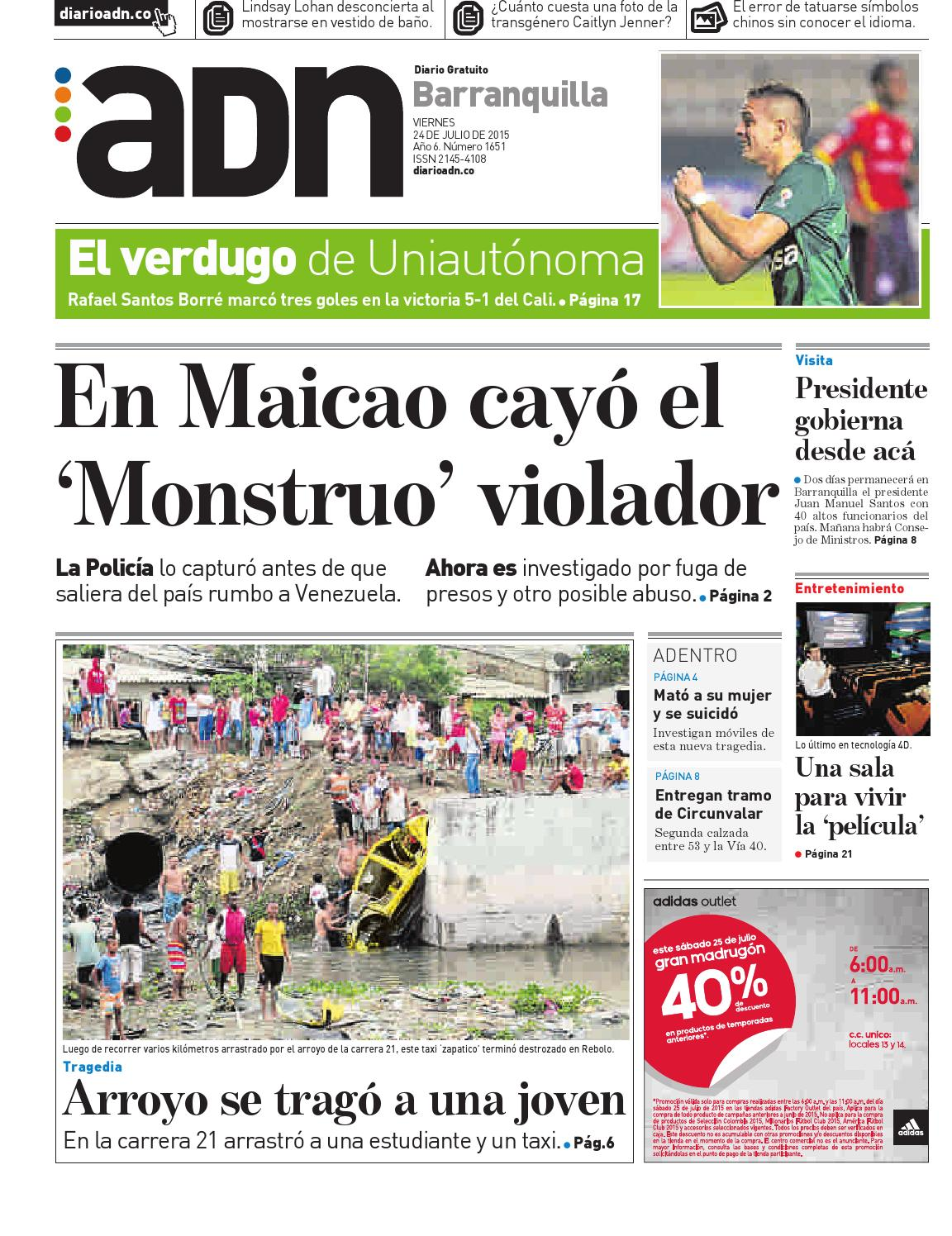 24 de julio Caribe by Diario ADN - issuu