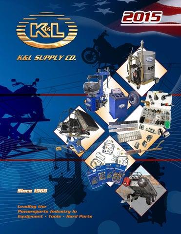 2015 K&L Supply Catalog by K&L Supply Company - issuu