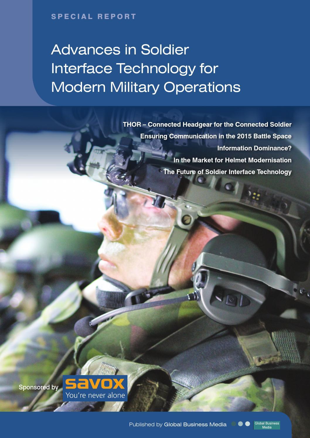 7 Technologies That Transformed Warfare