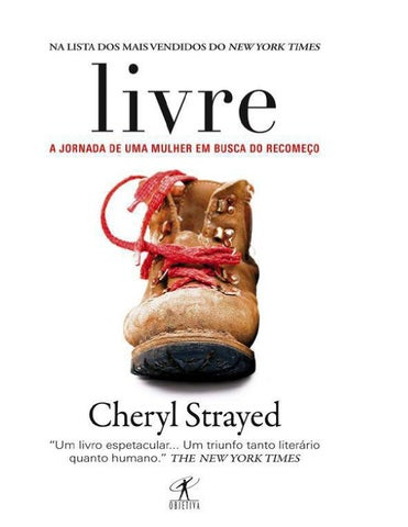 f19282fc66 Livre – Cheryl Strayed by Mariana Nolasco - issuu