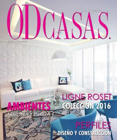 OD Casas Panamá Julio 2015 by Ocean Drive Magazine Panama - issuu