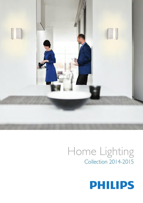 Philips - Home Lighting 2014-2015 by Фрезия-Лайт - issuu