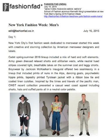 Fashion 5 2015 by Fashionmagazine - issuu 146da410a429