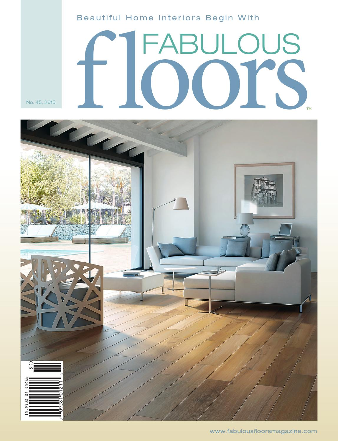 Fabulous Floors Spring 2015 By Margo Locust Issuu