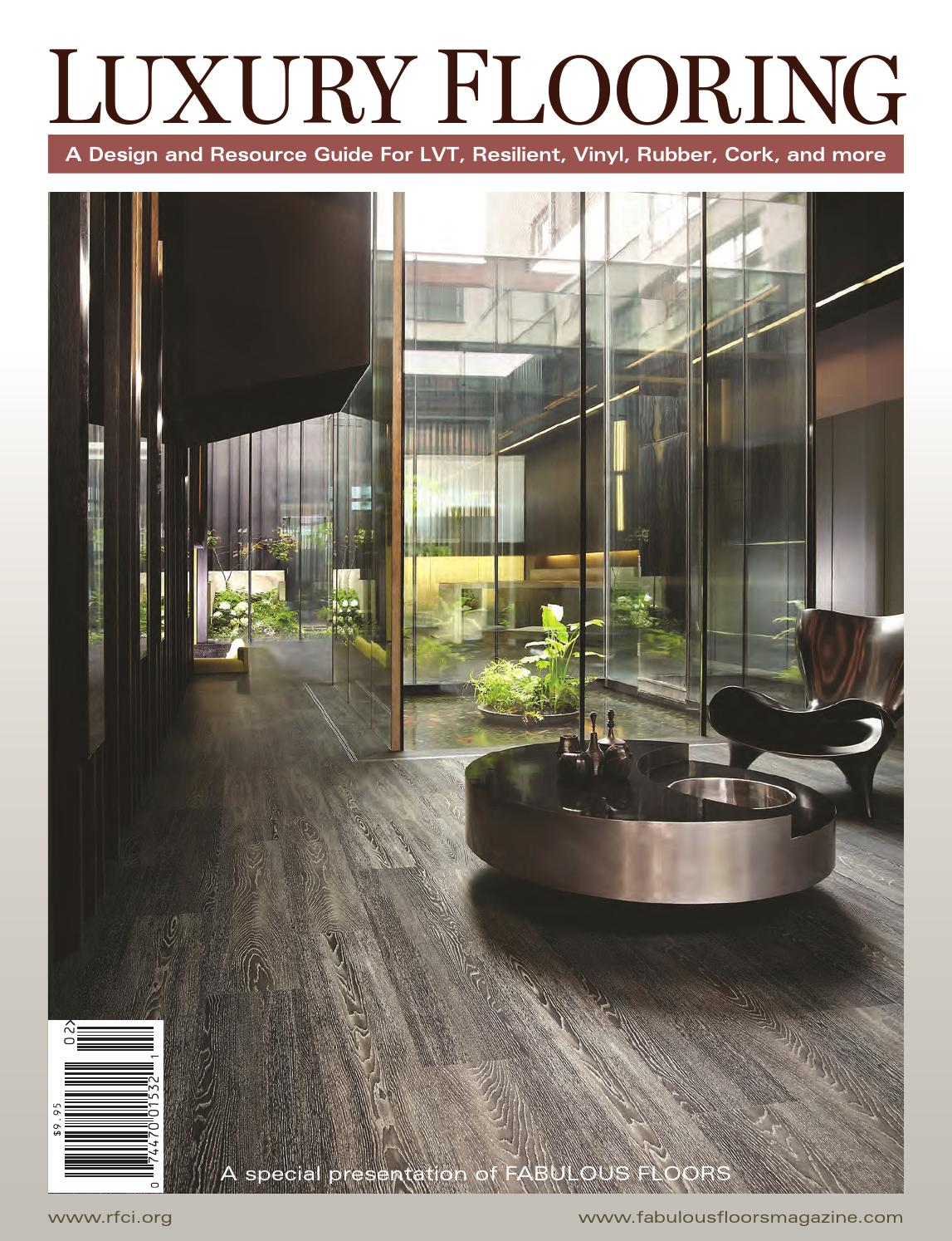 Luxury Flooring By Margo Locust Issuu