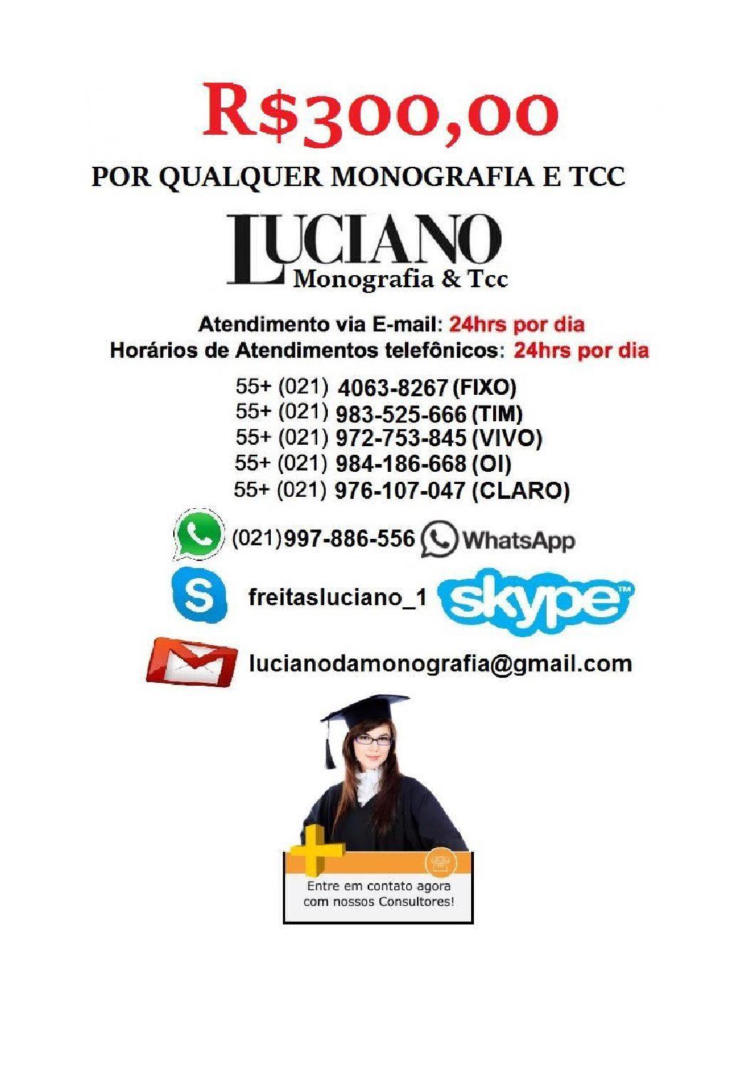 sao luiz05 tcc e monografia r$300,00 by mario luciano marques issuu