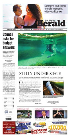 buy online 0401a ddfa7 Everett Daily Herald, July 26, 2015 by Sound Publishing - issuu