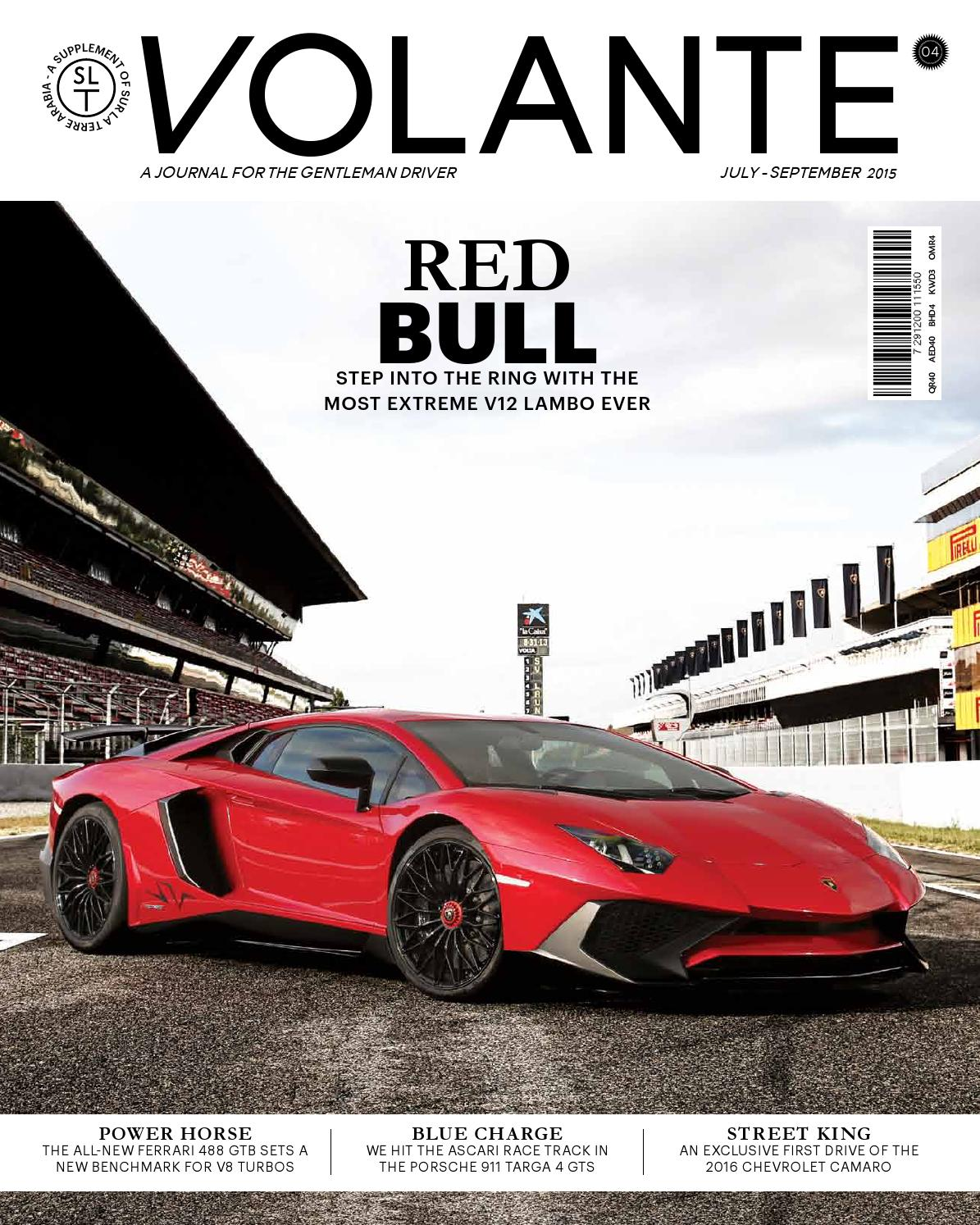 1380925d47e Volante - Issue 4 - July 2015 by Firefly Communications - issuu