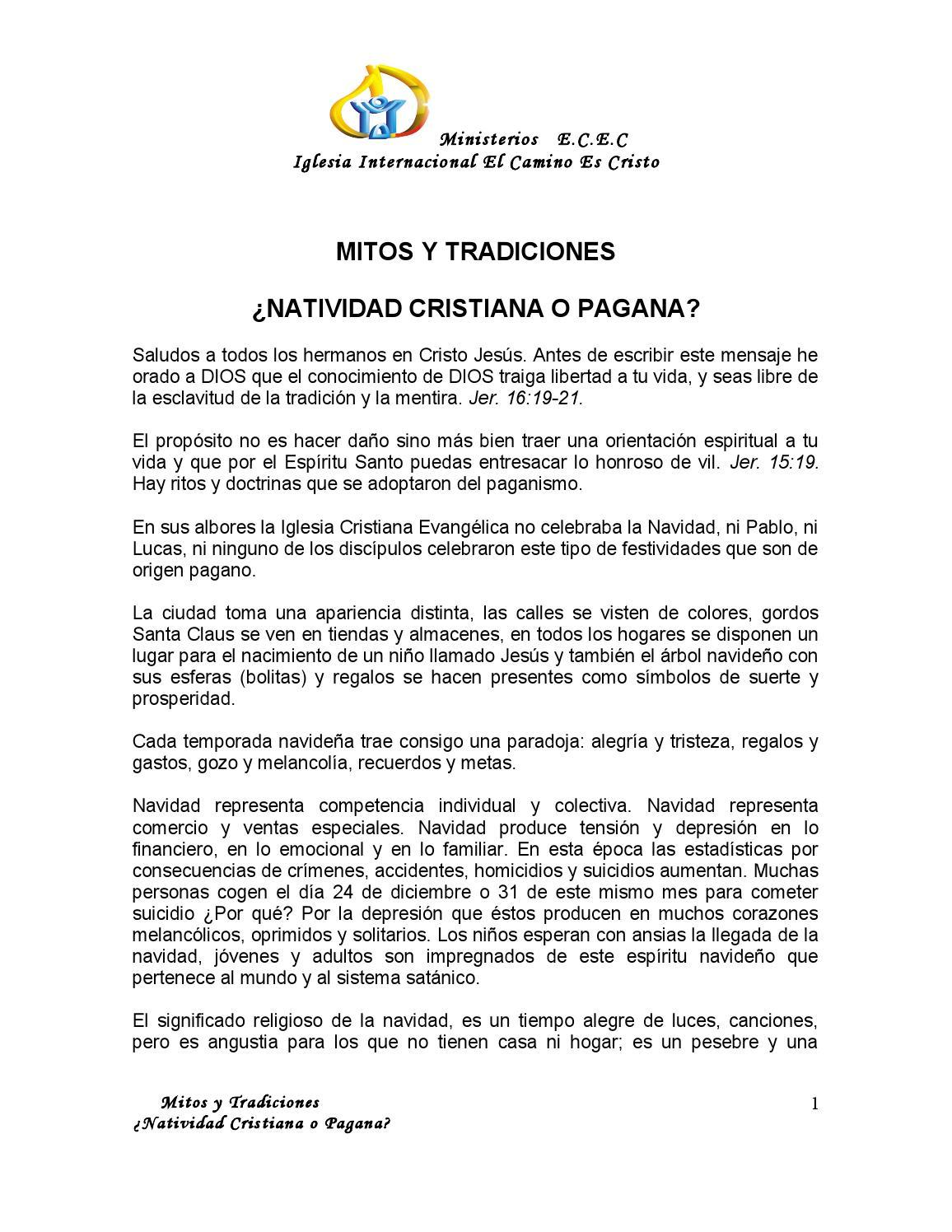 Estudio sobre la navidad by Jorge Isaac - issuu