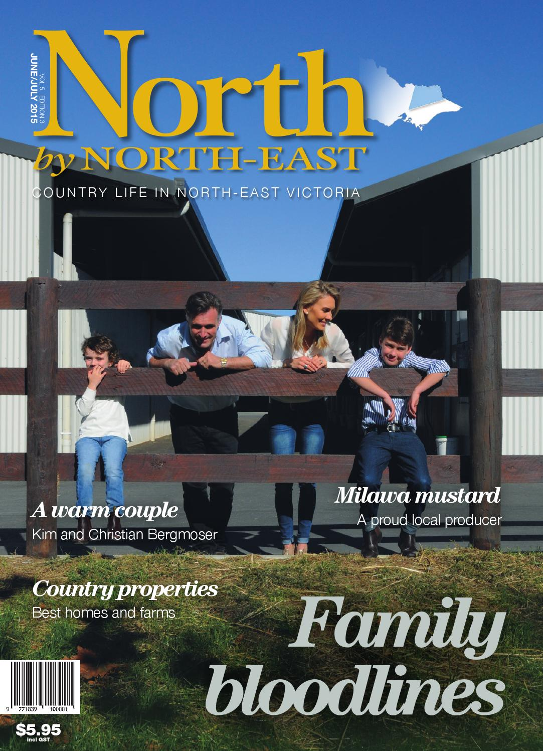 north by north east june july 2015 by north by north east issuu